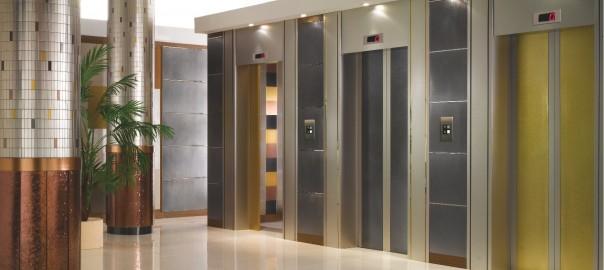 Üçlü Asansör