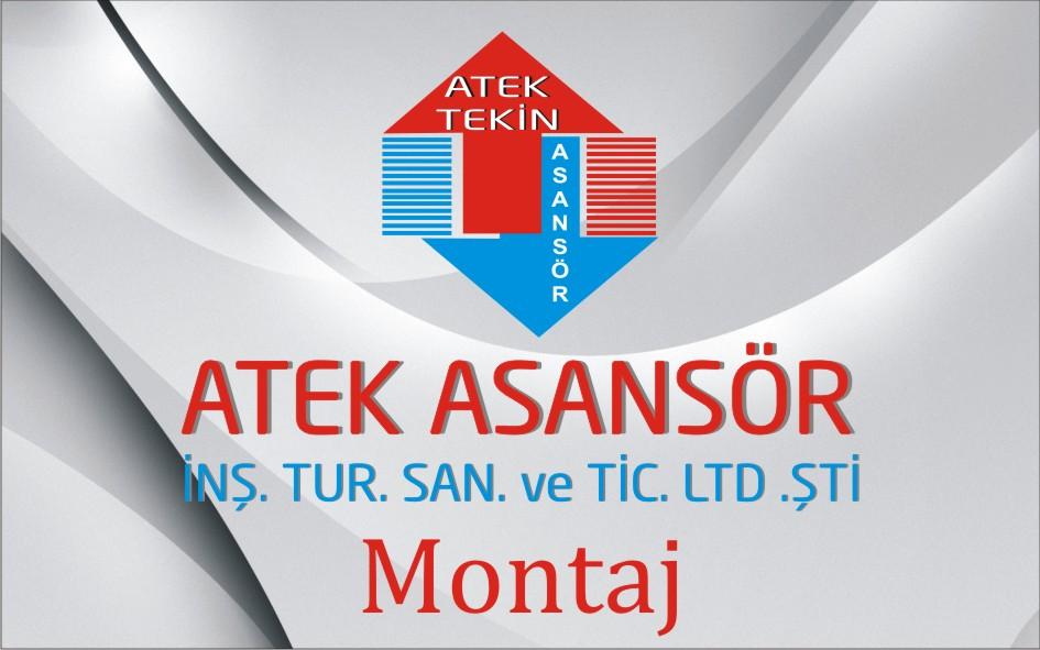 Atek Asansör Montaj